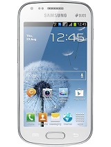 Samsung Galaxy Ace 2X S7560